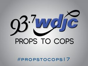 Props to Cops 2017 WDJC