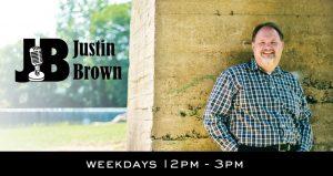 Justin Brown WDJC