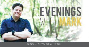 Evenings with Mark WDJC