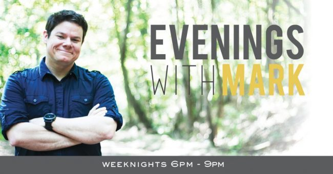 Evenings with Mark WDJC
