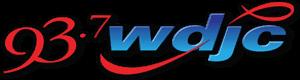 WDJC Logo