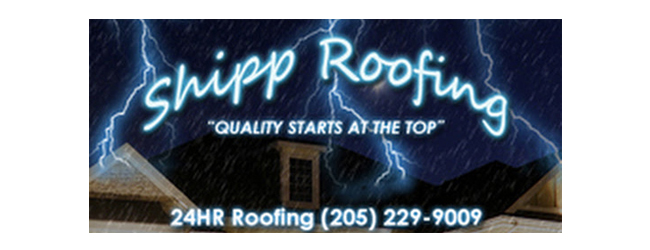 Shipp Roofing