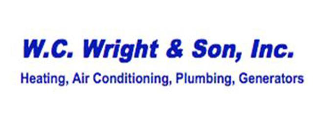 W.C. Wright & Son