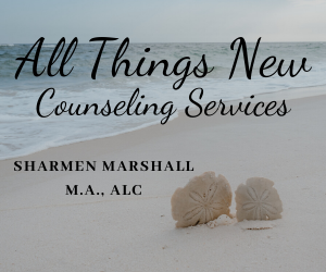 All Things New Counseling